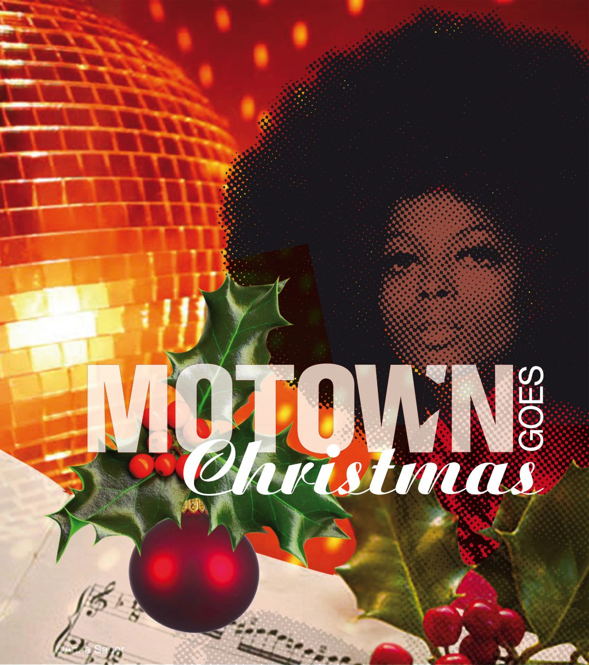 Motown goes Christmans