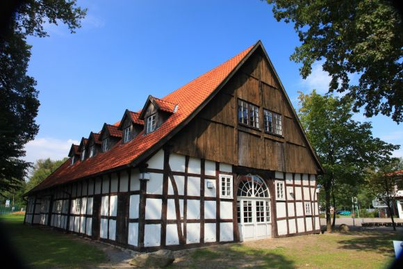 Haus Kavenstroth